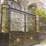 Nơi nào Hồ Chí Minh làm cửa cổng biệt thự, lan can cầu thang, ban công đẹp